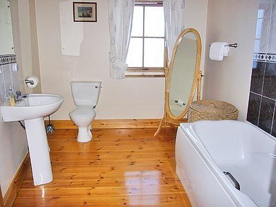 Upstairs Bathroom - shower over bath.jpg